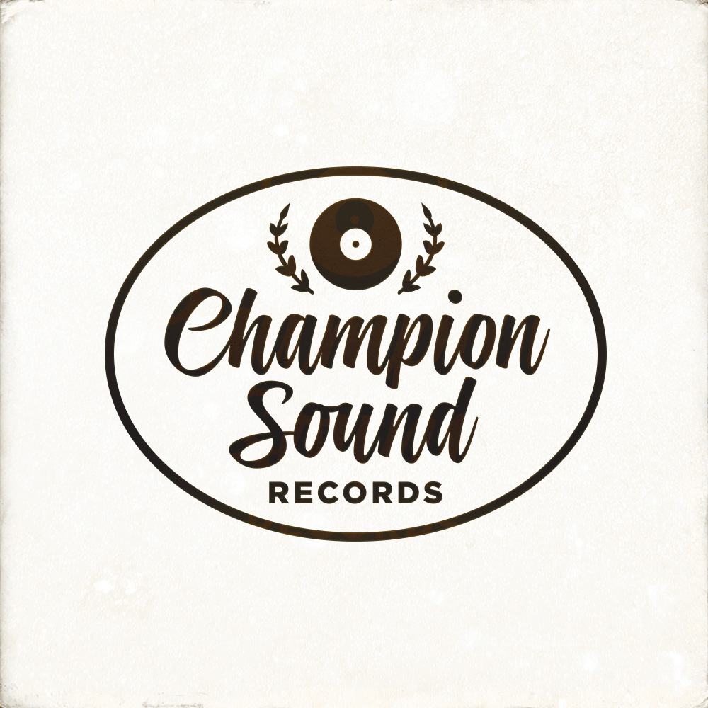 Champion Sound Records Logo