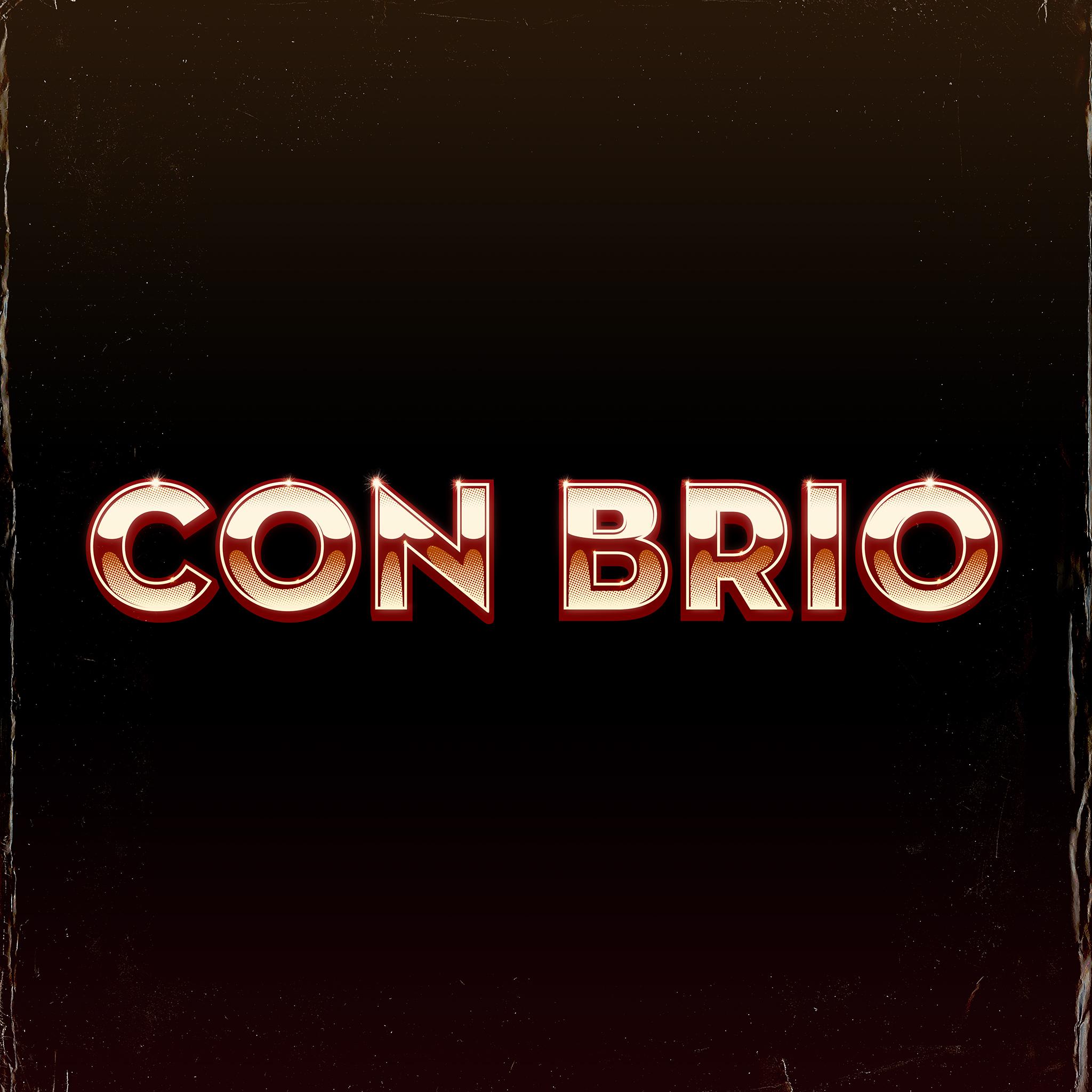 Con Brio Logos
